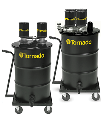 Welcome to Tornado Industries